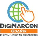 DigiMarCon Gdańsk – Digital Marketing Conference & Exhibition
